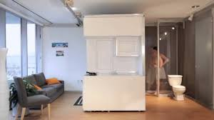 Small furniture for small apartments Sectional Youtube Smart Furniture For Small Apartments Youtube