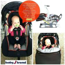baby trend ez ride 5 car seat base stunning baby trend car seat base installation for