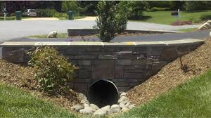 mailbox landscaping with culvert. Contemporary Culvert Backyard Landscaping Pictures To Hide Culvert Inside Mailbox Landscaping With Culvert M