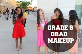 fascinating 8th grade beauty tips with additional grade 8 graduation makeup tutorial you