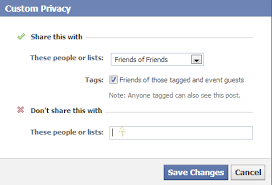 What Can You Offer Us That Someone Else Cannot How To View Your Facebook Profile As Someone Else Or As The Public