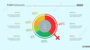 Demographics Chart Slide Template
