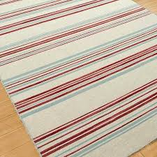 red white area rug brilliant best rugs ideas only on bohemian pertaining to and striped decorations 6