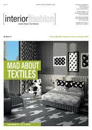 Interiorfashion 62017 By Interiorfashion Issuu