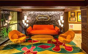 polynesian furniture. Polynesian Furniture The In Common Areas Inside Buildings Are Also A Lot Of O