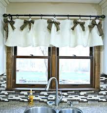 astounding kitchen window valance ideas best kitchen window valances ideas on valances kitchen windows