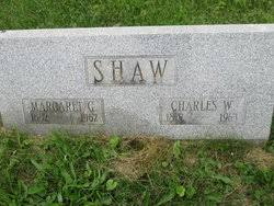 Charles W Shaw (1879-1963) - Find A Grave Memorial