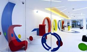 the google office. Are The Google Office