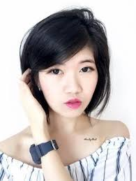 monolid makeup asian eyes lipstick givenchy rouge interdit vinyl in 07 fuchsia illicite