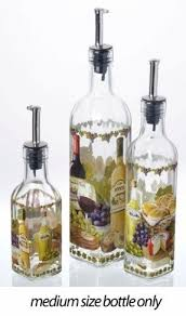Decorative Infused Oil Bottles Decorative Oil And Vinegar Bottles Decorative Oil Infused Bottles 75