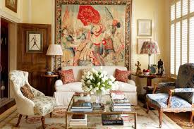 Country Living Rooms Best Decorating Ideas