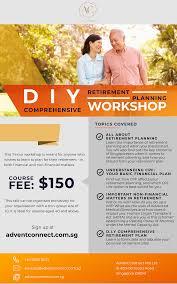diy comprehensive retirement planning work