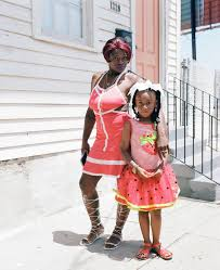 Image result for mother day second line parade