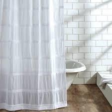 farmhouse shower curtain shabby chic shower curtain farmhouse shower curtain target