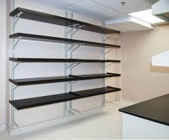 Bookcase Design: Small Wall Mounted Shelves Interior Design 21 ...