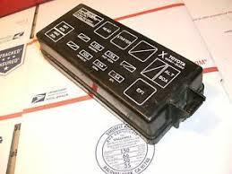 1989 1995 toyota 4runner pickup truck fuse box cover 3 0 v6 82661 1989 1995 toyota 4runner pickup truck fuse box
