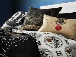 harry potter king size bedding primark designs