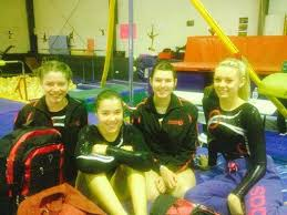A big weekend of comps for the Club! A... - Andrei's Gymnastics | Facebook
