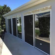 ocala glass room sun room glass enclosure