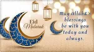 happy eid mubarak wishes es status