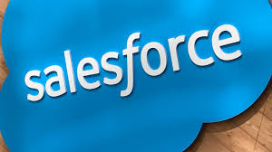 Salesforce Logo Salesforce Moves Beyond First Party Data With Krux