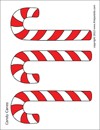 The spruce candy cane popcorn is a cure for the christmas munchies! Candy Canes Free Printable Templates Coloring Pages Firstpalette Com