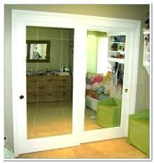wide closet doors 8 sliding closet doors closet door organizer mirror doors sliding intended for with