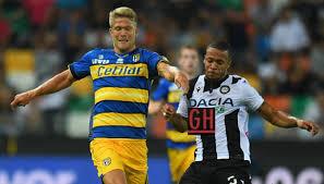 Udinese Calcio 1-3 Parma Calcio – Serie A FootballGH
