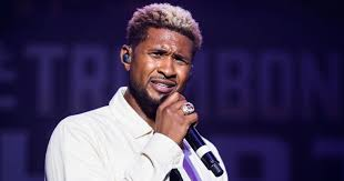 Usher Lawsuit For Infecting Woman With Herpes Has Been Dismissed