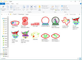Ez Design Software Embroidery Managing Your Embroidery Digitizing Designs Is Easier Than