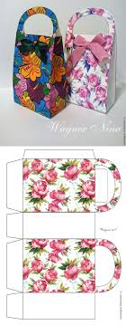 Best 25 Paper Gift Box Ideas On Pinterest Paper Boxes Small