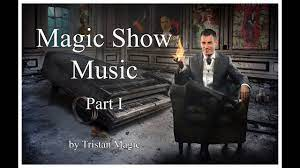 I belong to a theatre organ club, so i'm used to hearing the best. Music For Magicians Magic Show Music Magic Music Tristan Magic Youtube