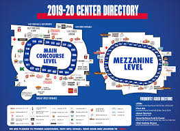 Wells Fargo Center Cadillac Club Seating Chart Transformation 2020 The Center Philadelphia 76ers