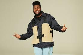 Khalid Tops Pop Songs Chart No 1 With Talk Billboard