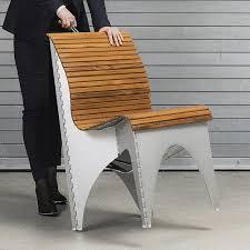 RPR Shape Shifting Ollie Chair NoveltyStreet