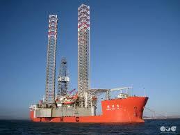 Jack Up Rig Design Criteria Basic Knowledge Of A Jack Up Rig Transit Mode Drilling