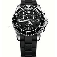 men s victorinox swiss army maverick gs chronograph watch 241431 mens victorinox swiss army maverick gs chronograph watch 241431