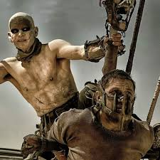 fury rd mad max 4 feature film