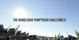 The Handlebar Pump Track Challenge II Video - Pinkbike
