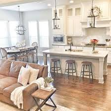 How To Paint A Living Room And Dining Room U2013 Interior Designing IdeasOpen Concept Living Room Dining Room And Kitchen
