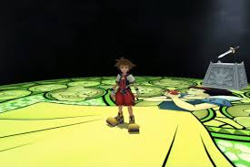 Kingdom Hearts Toughest Decision Still Haunts Me Polygon