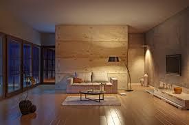 Betonlook Behang Info Prijzen Inspirerende Voorbeelden