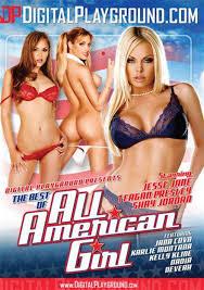 All american girls xxx