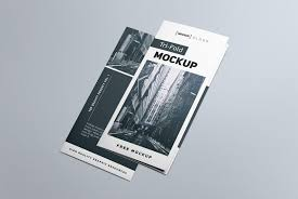 People usually don't adhere to the norms and duties that come along with their jobs and they do it just for the sake of doing it. Free Brochure Mockups Creativebooster