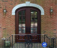 front french doorsCountry French Doors  Doors By Decora