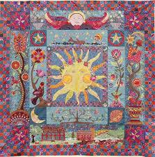 Celestial Dream from Glorious Color. Kaffe Fassett Collective ... & Celestial Dream Adamdwight.com