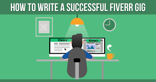 Design Gigs For Good 8 Steps To Create A Successful Fiverr Gig That Works 2020