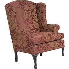 purple accent furniture. palmdale wingback chair purple accent furniture