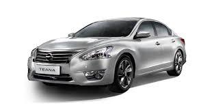 Nissan Taena 2.0 - WS Rent-A-Car Sdn Bhd