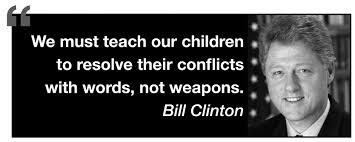 Famous Quotes From Bill Clinton